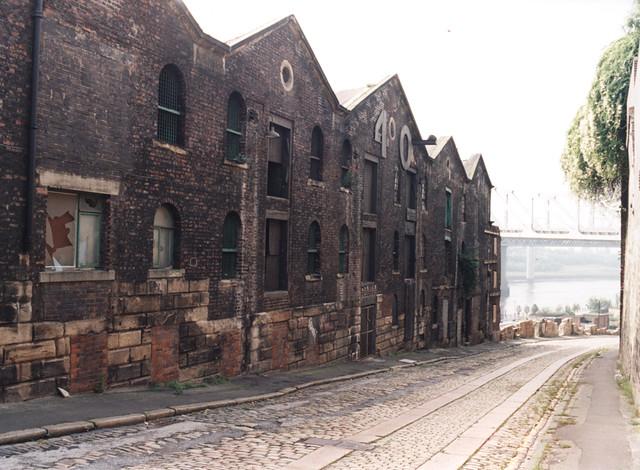 Hanover Street, Newcastle