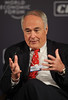 Wiliam Reinsch - India Economic Summit 2009 by World Economic Forum