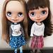 Lucie & Ella by nicsdolls