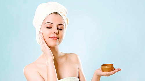 Skin Care Improvement for Men & Women: Look Younger, Be Healthier