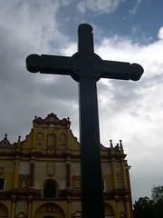 San Cristobal Cross