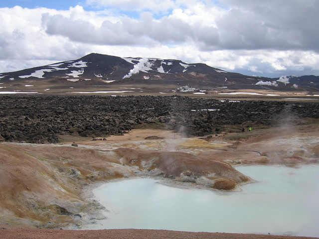 Krafla Volcano, Iceland | Flickr - Photo Sharing!: flickr.com/photos/pet_r/3643110422