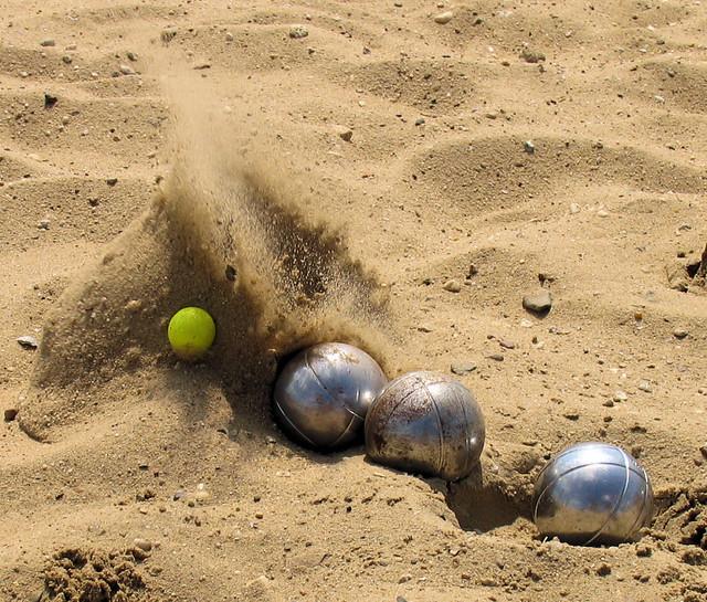 BOOF! - balls of steel