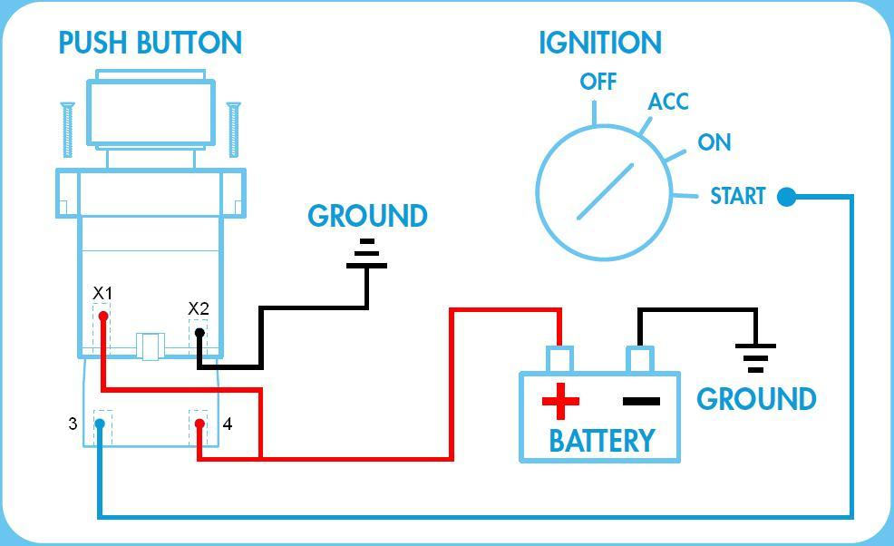 Push on Switch Wiring Diagram | Wiring Diagram Wiring Diagram Push On Switch on switch circuit diagram, switch lights, network switch diagram, relay switch diagram, wall switch diagram, switch starter diagram, 3-way switch diagram, switch battery diagram, electrical outlets diagram, switch socket diagram, rocker switch diagram, switch outlets diagram,