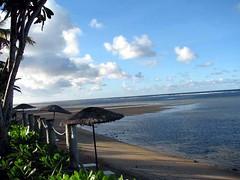 Fiji Sheraton Resort