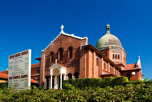 R catholic dating in Brisbane