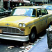 New York City taxi 1979 by Terry from Sydney