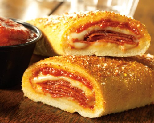 Pepperoni Stromboli | Flickr - Photo Sharing!