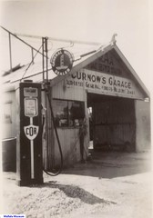 Curnow's Garage