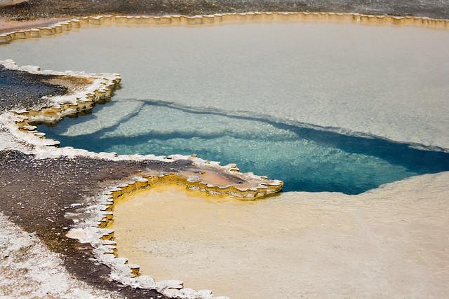 Yellowstone Spa