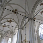 Roof of the Choir, Nieuwe Kerk
