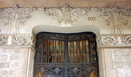 Barcelona - Aribau 110 e