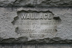William Wallace in Baltimore - 2