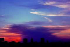 Ocaso 07-10-09 - 10-07-09 sunset