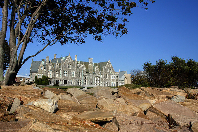 Branford House Connecticut Flickr Photo Sharing