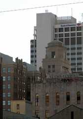 Tulsa Club, Thompson Building and Philcade