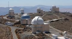 """Observatorio """"La Silla"""""""