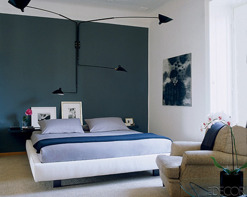 Bedroom Wall Paint Design Ideas 500 x 400