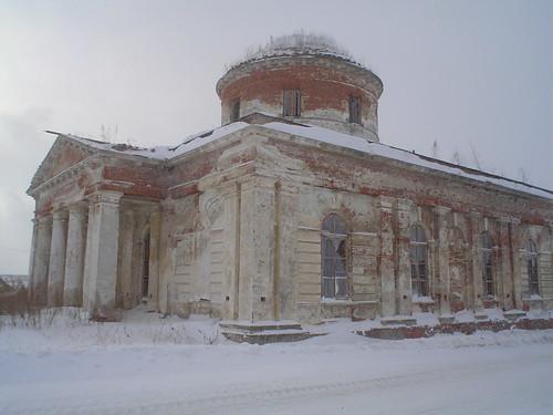 Kabanskoye, Russia