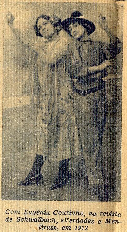 Século Ilustrado, No. 519, December 13 1947 - 7b