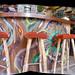 Small photo of Mosaic work, Abraxas 2 Coffeeshop, Amsterdam