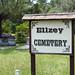 Ellzey Cemetery in Ellzey, Florida