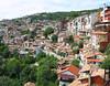 Велико Търново, България /Veliko Tarnovo(the old town),Bulgaria/