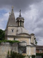 Chateau d'Anet - Photo of Havelu
