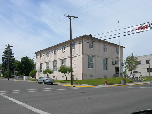 Grangeville, Idaho 83530