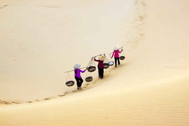 Sandlife - Being the Best Travel Photographer