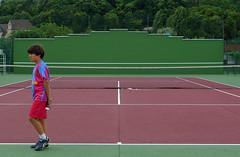 Tennis de l'Ile Verte (78)