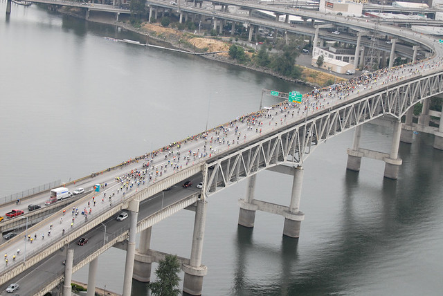 Bridge Pedal 2009 from the air-8