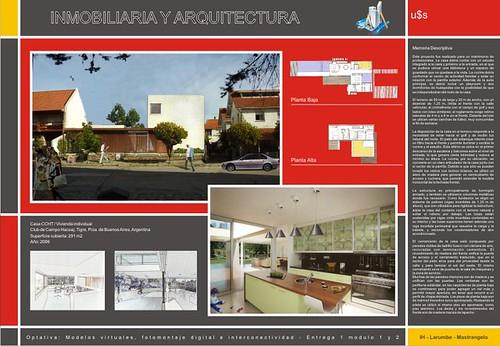 Casa diseños de casas interiores y exteriores : MV-FI: Creacion de Laminas en Corel Draw X3