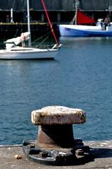 quiet sailing