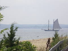 Atlantic Highlands & Sandy Hook - NJ