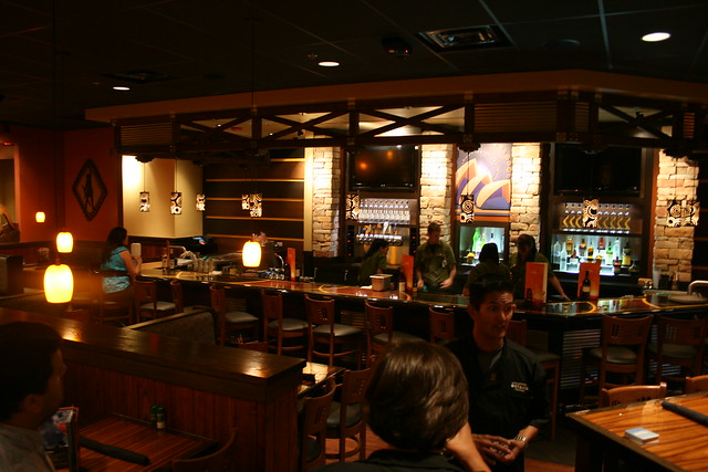 Outback steakhouse new design flickr photo sharing