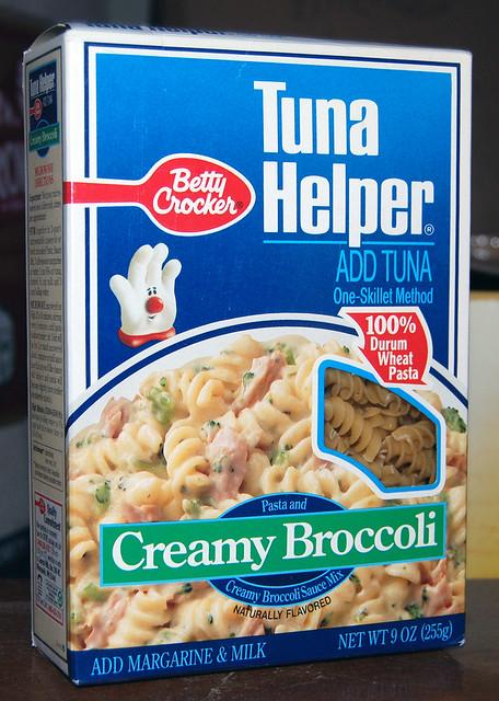 Tuna Helper, 1994