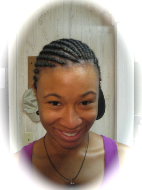 Braids To Scalp   how to prevent buildup on scalp around