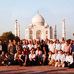 FMD Workshop in Agra, 2006