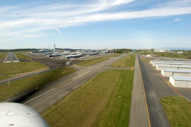 Paine Field - Everett, Washington