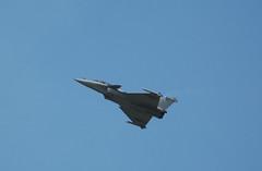 2009.06 Le Bourget - l'Armée de l'Air