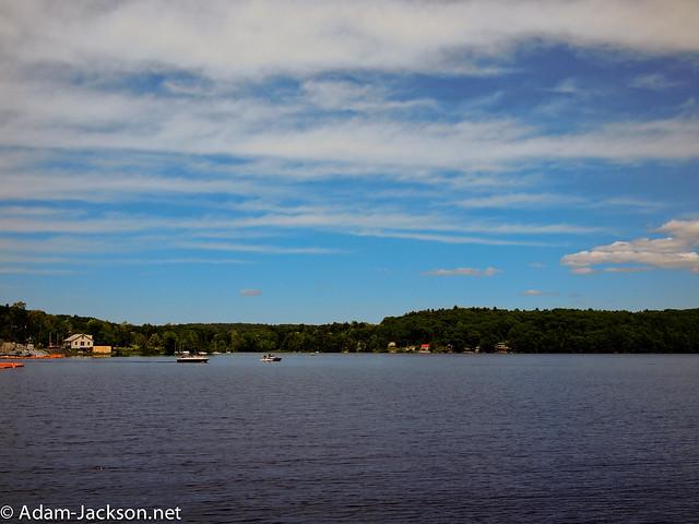 Lake Mascoma