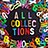 the * ALL COLLECTIONS - and PATTERNS, TEXTURES, DETAILED STUDIES * group icon