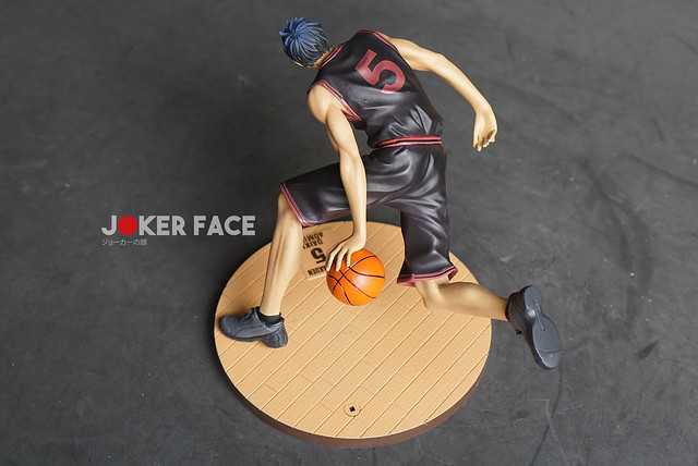 Mô hình Aomine Daiki (Playing Serie) - Kuroko no Basket