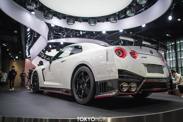 Auto Motor Playground ''TOKYO'' // NISSAN CROSSING   GINZA PLACE