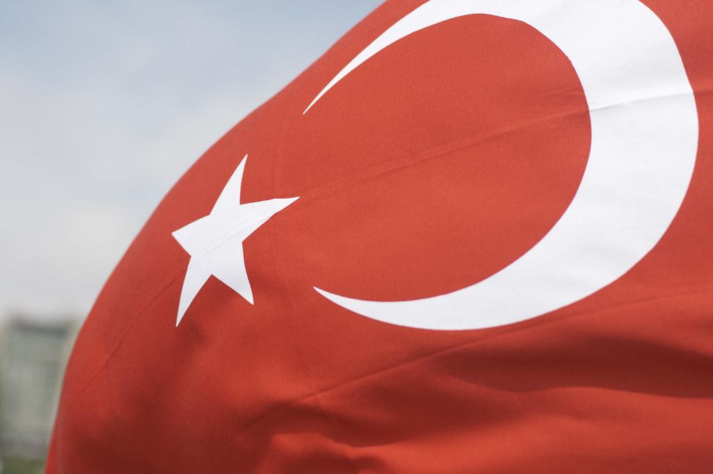 Turkey - Photo credit: alexeyklyukin via Foter.com / CC BY-SA