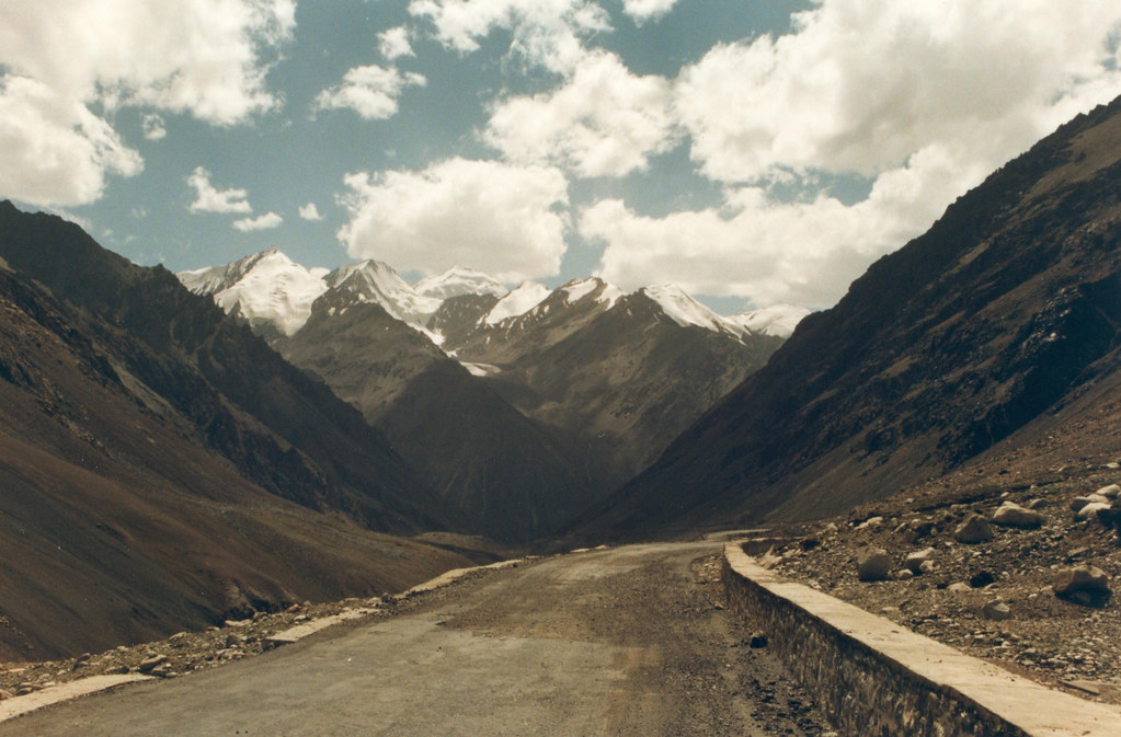 Karakoram Highway (Pakistan 1999)