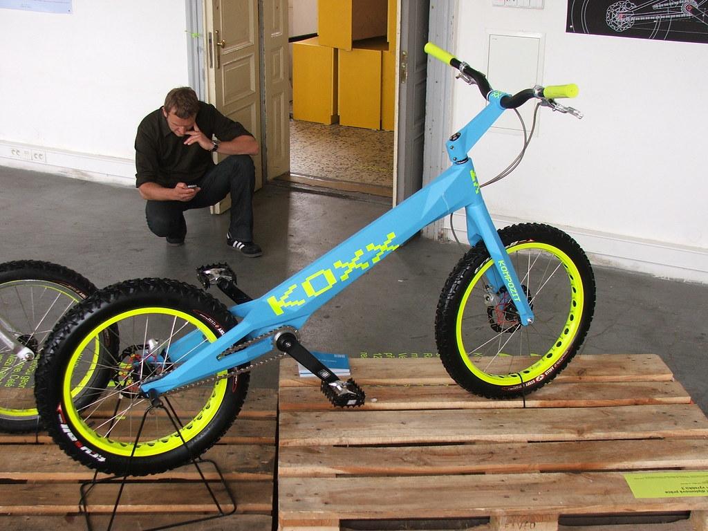 new monty m5 carbon 2013 page 2 bike pictures trials. Black Bedroom Furniture Sets. Home Design Ideas