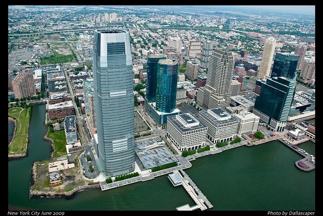 New Jersey Financial Center