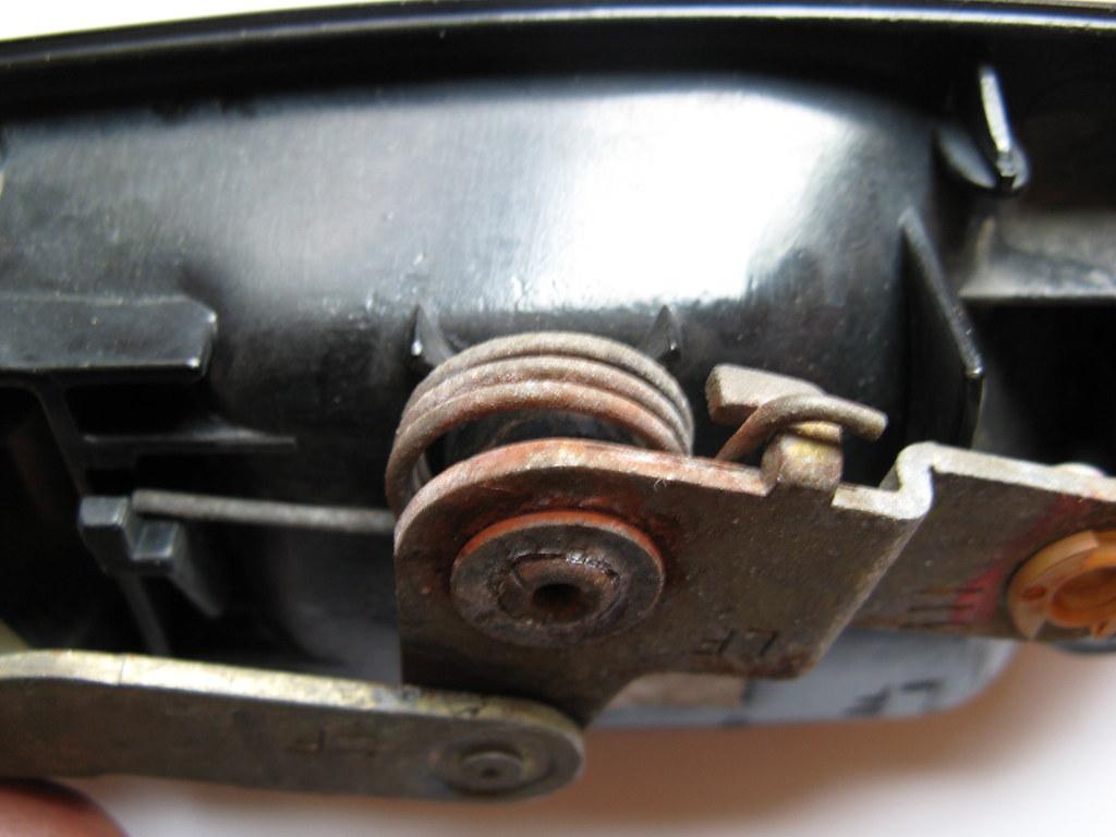 Eg hatch broken door handle honda tech honda forum - 2000 honda accord exterior door handle ...
